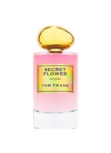 Tom Frank Secret Flower Edp 100Ml Kadın Parfüm Renksiz